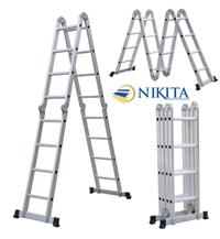 Thang gấp đa năng -Thang gấp 4 - NIK44A & NIK44