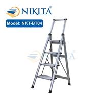 Thang ghế nhôm Nikita NKT-BT04