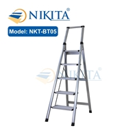 Thang ghế nhôm Nikita NKT-BT05