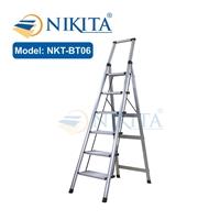 Thang ghế nhôm Nikita NKT-BT06